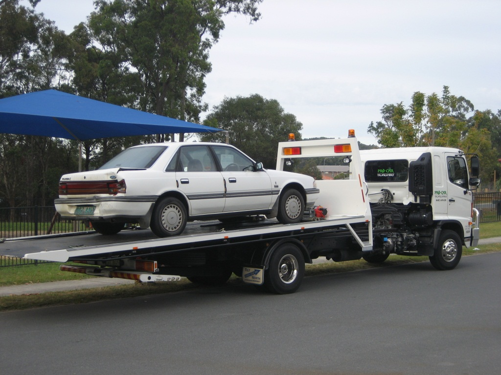 Car Removals Perth