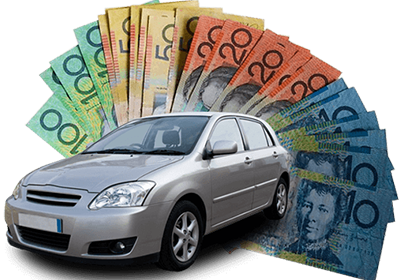 Cash for damaged car perth